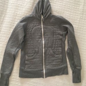 Lululemon Women's Gray Jacket